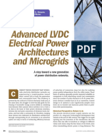 LVDC Microgrid by Guerro_Electrification Magazine
