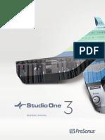 StudioOne3ReferenceManual_12102015