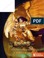 Embestida, Libro 2 - Legiones