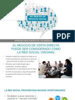 Social Media Guidelines Spanish