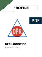 dpr profile