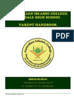 aic-parent-handbook-kewdale-hs