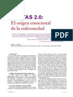 SECTAS 2.0- El Origen Emocional de La Enfermedad