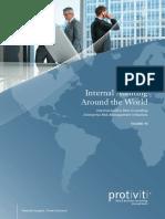 Internal Auditing Around the World - Volume 7