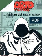 Corto Maltese 01 La Ballata Del Mare Salato PDF