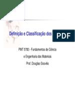 definição e classificação dos materiais.pdf