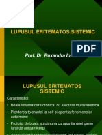 CURS 07-Lupus Eritematos Sistemic