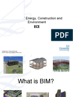 01. Introduction to BIM 2016