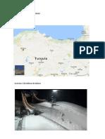 Rampas de Esqui de Erzurum