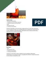 176712890 Coctails Sin Alcohol