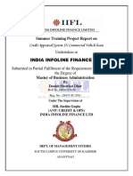 Vehicle Loan Financing by IIIFL