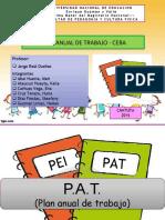 Diapos - Pat