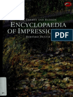 Encyclopaedia of Impressionism Thames and Hudson Arts