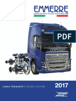 Emmerre Brake System Catalogue
