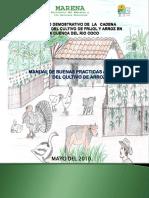 Manual de Buenas Practicas Agricolas Para El Cultivo de Arroz