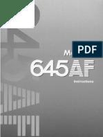 645AFInstr