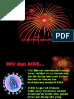 Informasi Dasar HIV AIDS