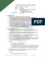 RPP IPS Kelas 8 Ganjil (1)