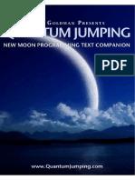 New Moon Programming Text Companion