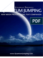 New Moon Programming Text Companion