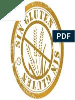 Logo Sin Gluten