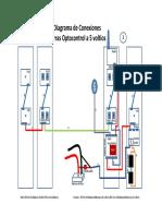 Diagrama de Conexiones de Barras Optocontrol 5 voltios.pdf