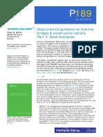 Thermal Bridge Guidance Examples_P189-ASIEPI-WP4_0