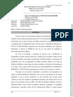Decisão Monocratica ACP - MP