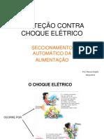 Choque Eletrico 3 14
