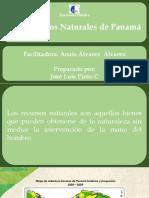 Riqueza Natural de Panamá Ppt
