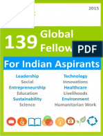 139 Global Fellowship