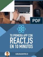 Guia React Carlosazaustre v2