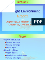 The Flight Environment