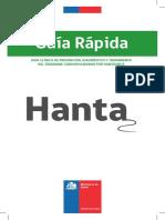 Guia Rapida Hanta