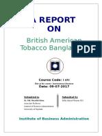 British American Tobacco Bangladesh- history product strategy.doc