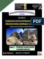 M_dulo 7 - PERFORACI_N Y VOLADURA EN MINERIA A TAJO ABIERTO NO METALICA (20-May-17).pdf