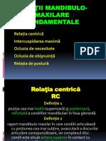 Relaţii mandibulo-maxilare fundamentale.ppt