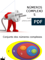 SlidesNUMEROS_COMPLEXOS.pptx