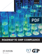 GMP Compliance Volume III