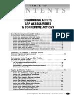 Audits, Gap Assessments, CAPA_0