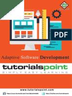 Adaptive Software Development Tutorial.en.Es