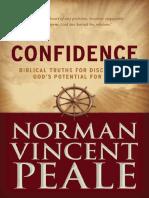 Norman Vincent Peale - Confidence