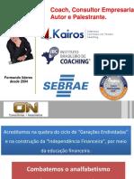 Workshop Finanças