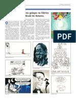 O Farelo 7 - Xullo de 2017 -Debuxantes Galegos
