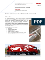 2011 Rapport Techni Camion Aspirateur v1