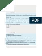 Parcial Administracion y Gestion Publica