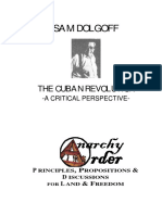 Dolgoff, Sam - The Cuban revolution, A critical perspective.pdf