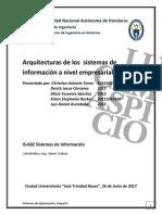 Arquitecturas d Los SI - Copia