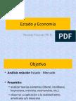 Estado y Economia