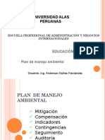 PLAN DE MANEJO AMBIENTAL.ppt